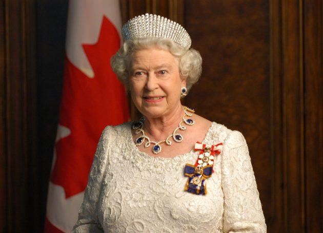 Queen Elizabeth Celebrates Birthday Tonight With Shawn Mendes