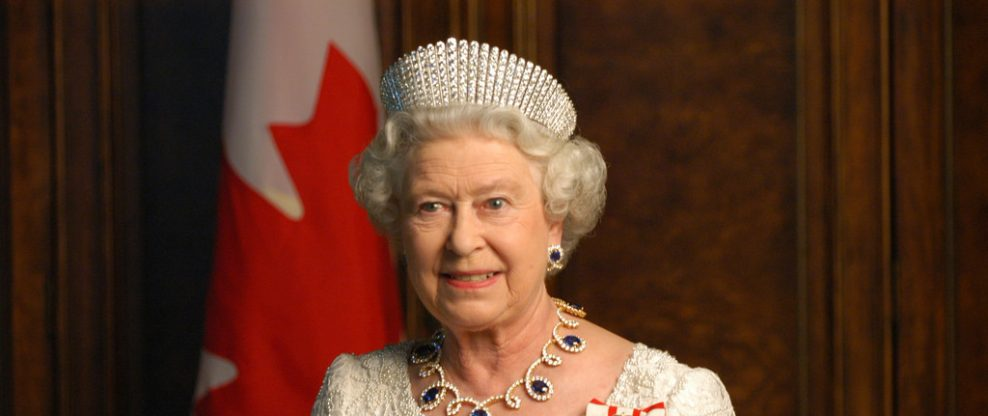Queen Elizabeth Celebrates Birthday Tonight With Shawn Mendes
