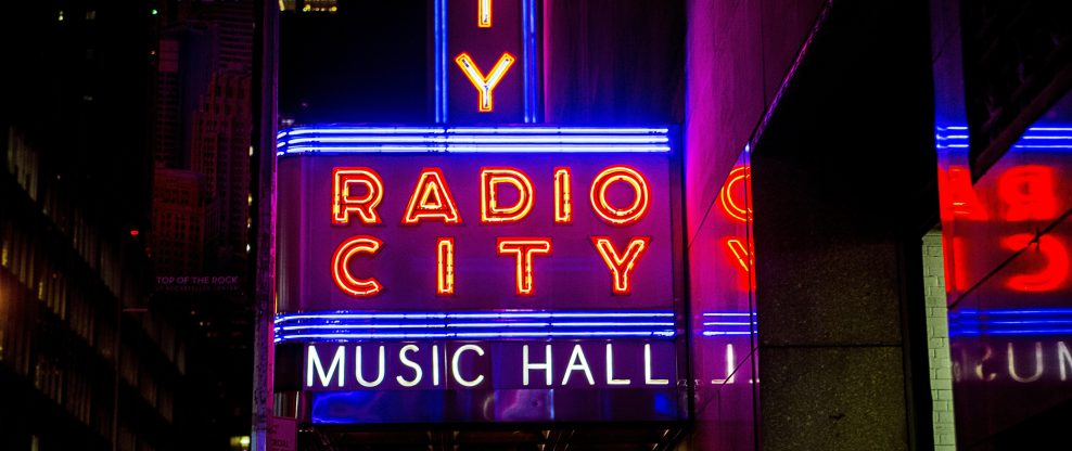 MTV VMAs To Return to New York City's Radio City Music Hall