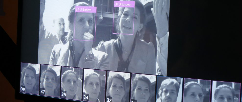 It Begins: Man Arrested Via Facial Recognition At Concert