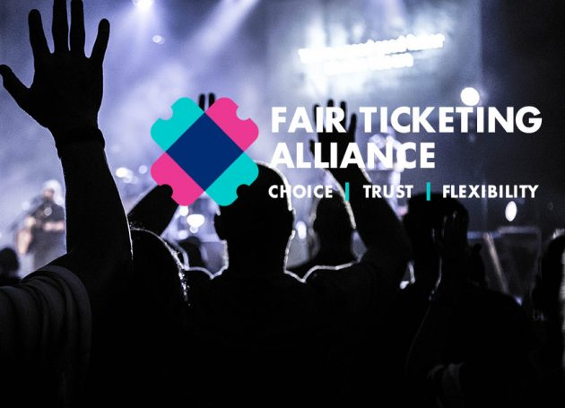 UK's Fair Ticketing Alliance Announces 'Code of Practice'