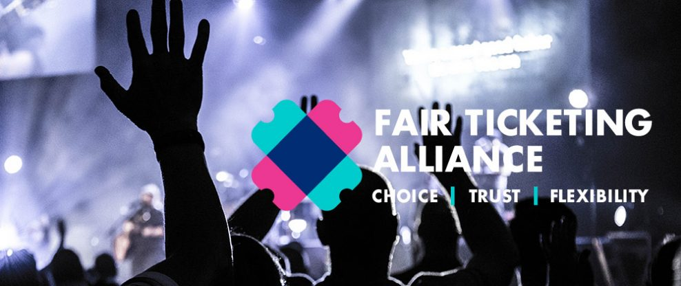 UK Ticket Brokers Form Fair Ticketing Alliance Advocacy Group