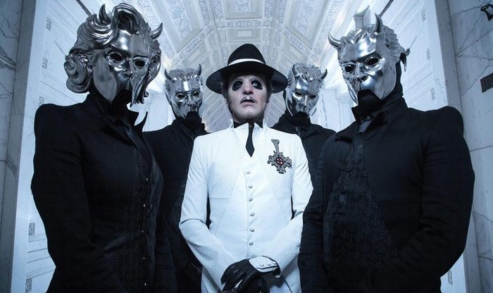 Ghost Announces US Headlining Tour