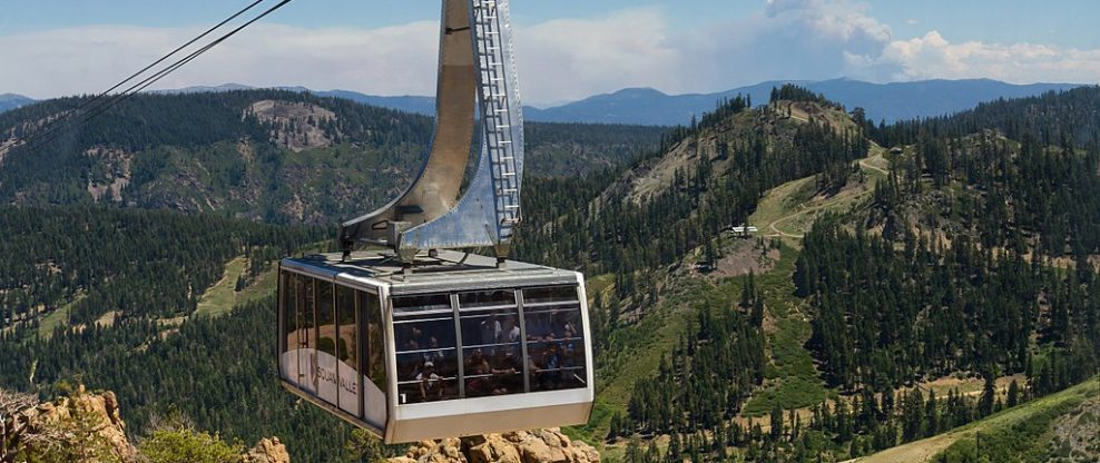 Oakland A's: Get To New Stadium Via Gondola