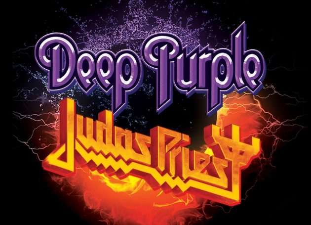 Judas Priest, Deep Purple Announce Co-Headlining Tour