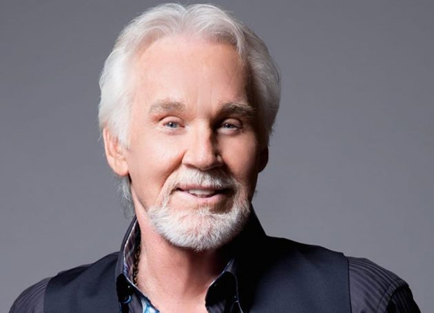 Kenny Rogers Cancels Remaining Dates On His Farewell Tour Citing 'Health Challenges'