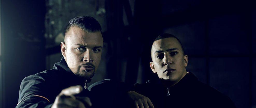 German Rap Duo Under Fire For Alleged Anti-Semitic Lyrics, Award