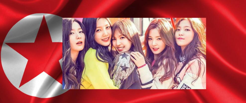 K-Pop's Red Velvet Saves The World