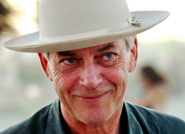 Burning Man Founder Larry Harvey Dies