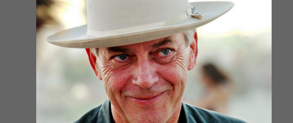 Burning Man Founder Larry Harvey Dies