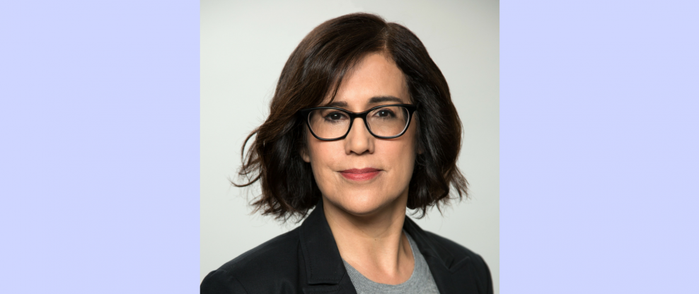 Liz Morentin Named Exec VP Communications, Paradigm