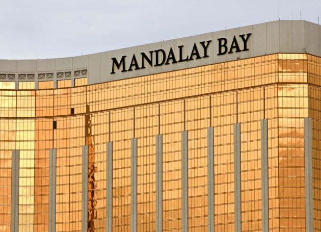 Mandalay Bay In Vegas Has Flooding, Mass Evacuation