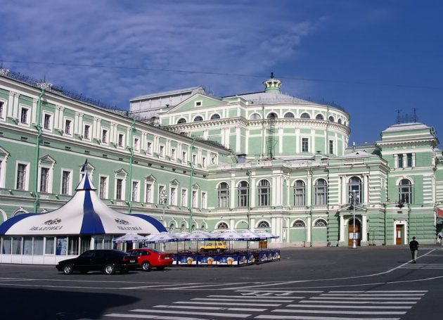 Jazz's All-Star Global Concert Goes To Russia April 30