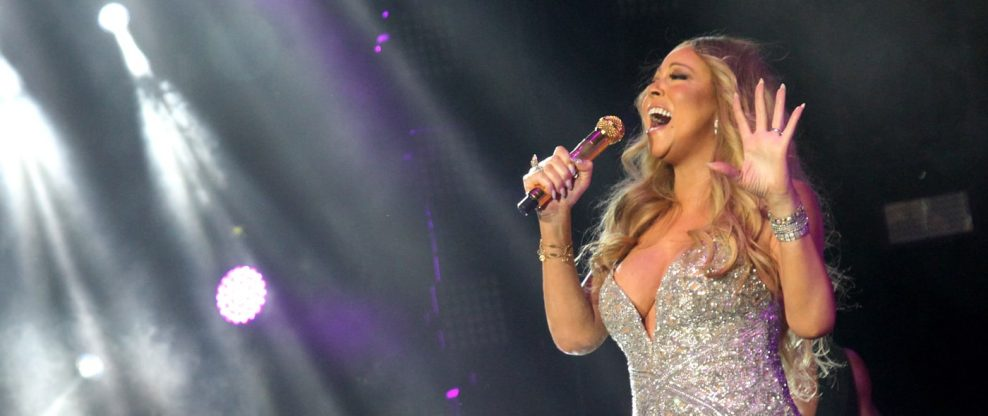 Mariah Carey Sued By Former Manager Over Breach Of Contract