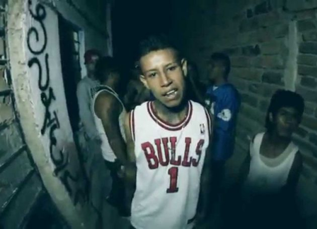 'Sensitive' Mexican Rapper Confesses To Dissolving Three People In Acid