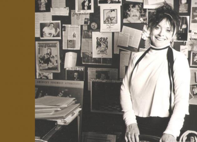 Comedy Store Founder Mitzi Shore Dies