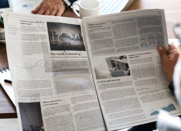 <i>New York Times</i> Looks At <i>Billboard</i>