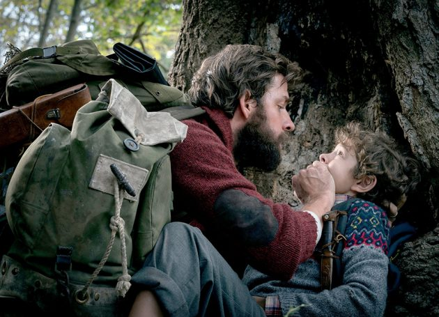 A Quiet Place Tops Weekend Box Office