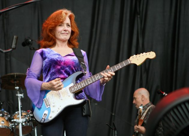 Bonnie Raitt Bows Out of James Taylor Tour Dates For Surgery