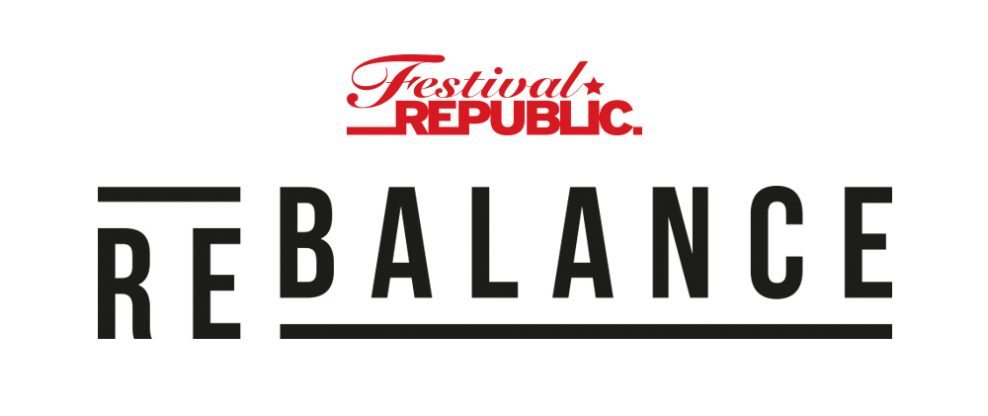 Festival Republic & PRS Foundation Announce Second Round Picks For 2018 ReBalance Programme