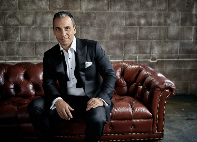 Sebastian Maniscalco Talks To CelebrityAccess About His Five Sold-Out Show Run At Radio City