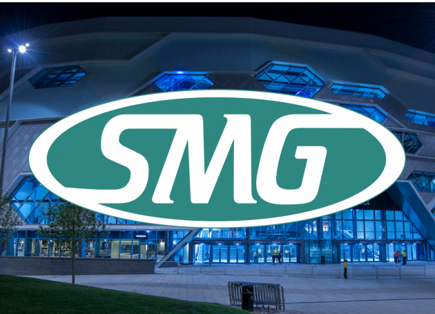 All SMG Europe Venues To Shift To Ticketmaster