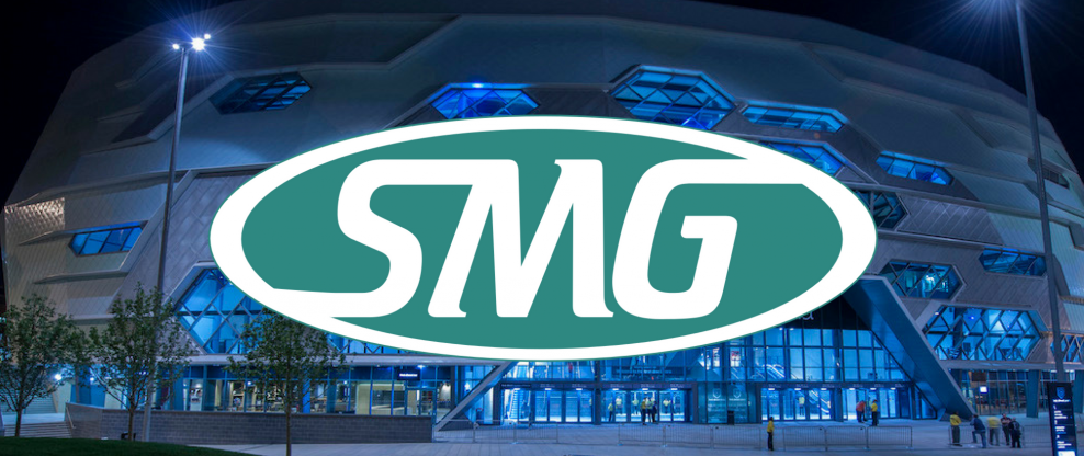 SMG Out Of Next VenuesNow Conference