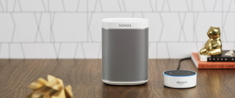 Sonos Sues Google, Claiming Copyright Infringement Of Its Patented Smart Speaker Technology