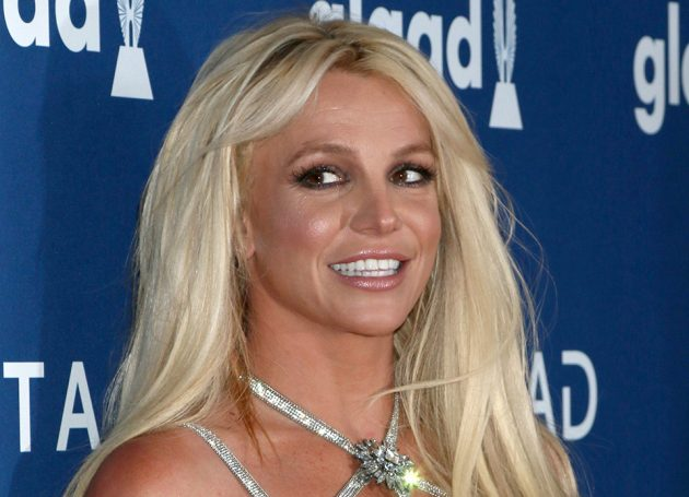 Britney Spears Granted 5-Year Restraining Order Against Ex-Manager Sam Lutfi