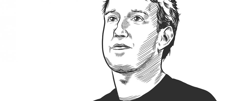 Op-Ed: Zuckerberg In Congress