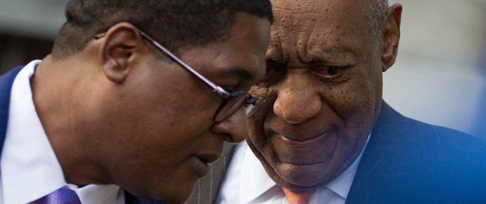 House Arrest Ordered For Cosby
