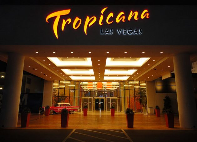 Carl Icahn Sells Tropicana Casinos