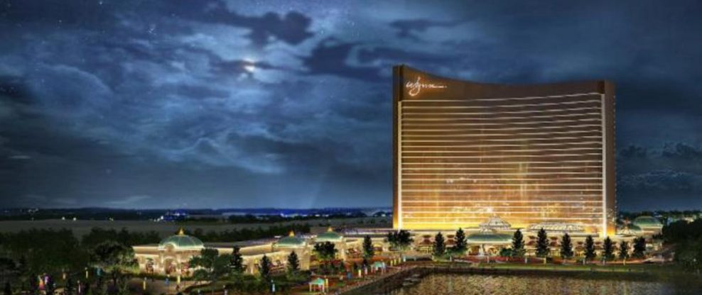 Steve Wynn's Name Removed From New Boston Casino After Allegations