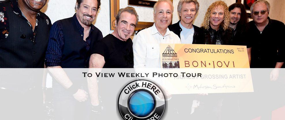 Weekly Photo Tour May 10, 2018