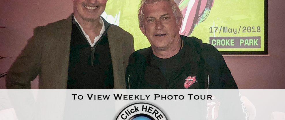 Weekly Photo Tour - May 24, 2018