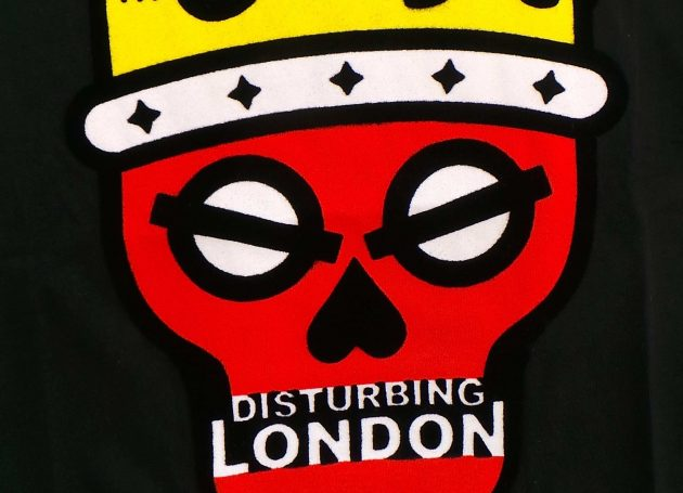 Parlophone Signs Exclusive Label Partnership With Disturbing London