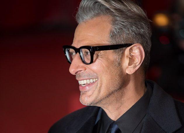 Decca Records Signs Jeff Goldblum