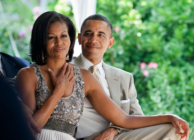 The Obamas Sign Multi-Year Content Deal With Netflix