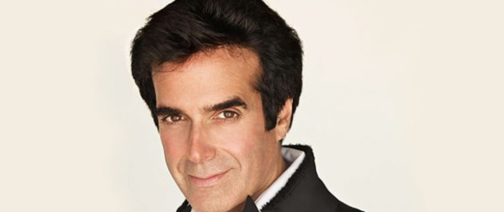 Jury Finds David Copperfield Not Financially Responsible For Fan's Injuries