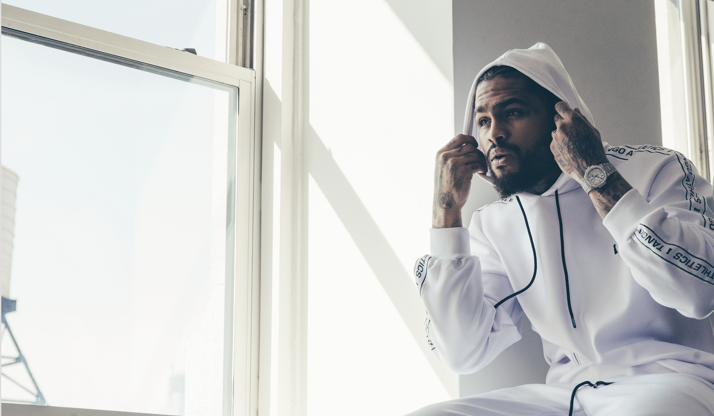 UTA Signs Harlem-Based MC & Rapper Dave East