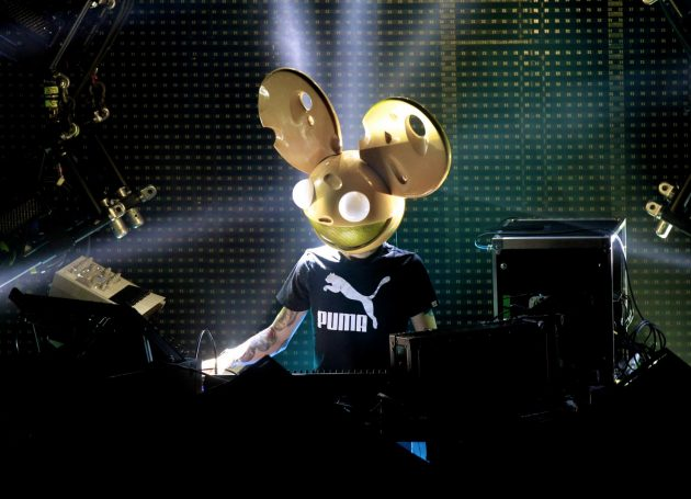 Deadmau5 Tears Into TicketWeb: 'I Won't Hesitate To Cancel The Event'