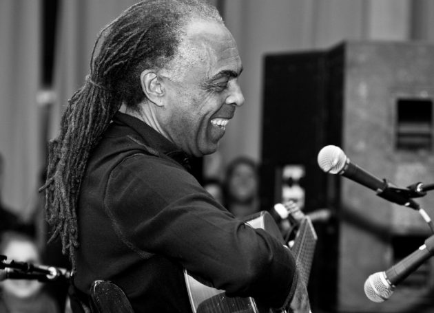 Brazilian Music Legend Gilberto Gil Cancels Show In Israel Due to 'Apprehension' Over Recent Tensions
