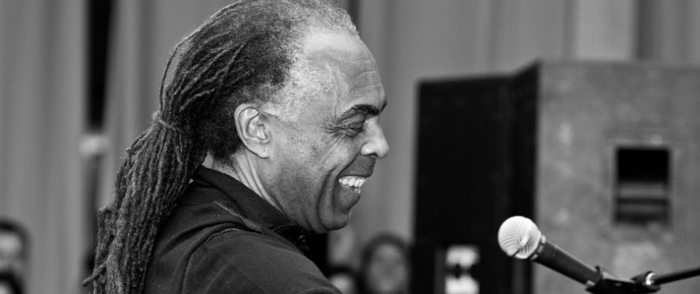 The Bob Lefsetz Podcast: Gilberto Gil