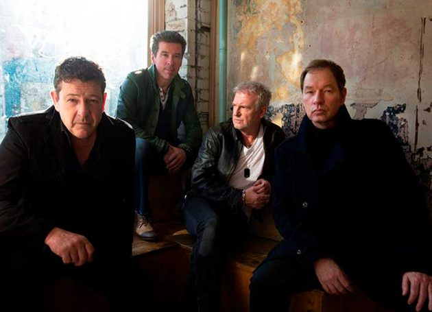 Glass Tiger Announce Rare UK Concert Dates, The Band's First In 27 Years