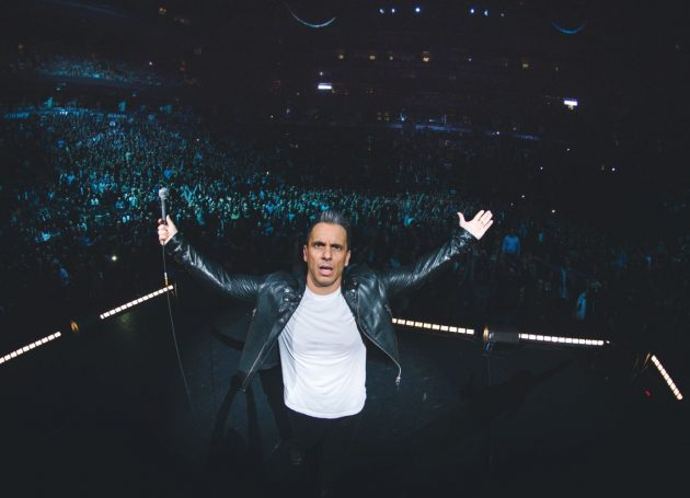 Sebastian Maniscalco Adds (N)Oodles Of 'Stay Hungry' Dates