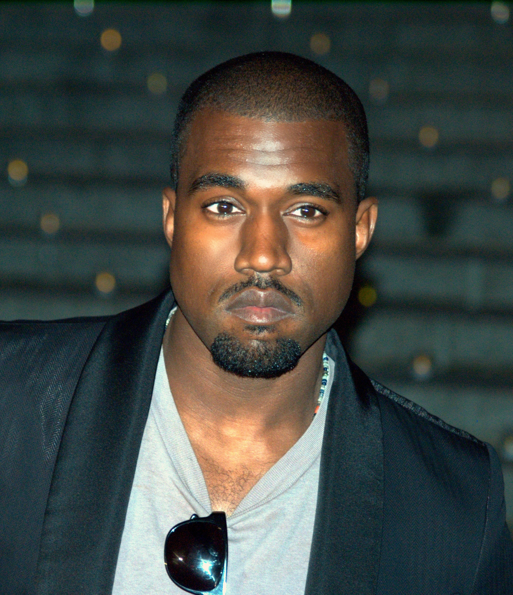 Kanye west till stockholms jazzfestival