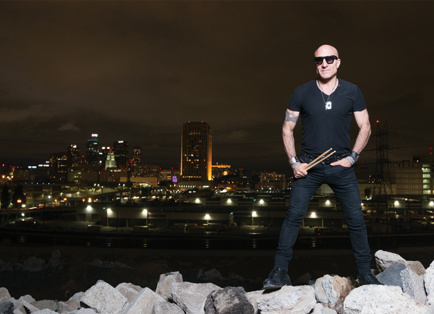 The Bob Lefsetz Podcast: Kenny Aronoff