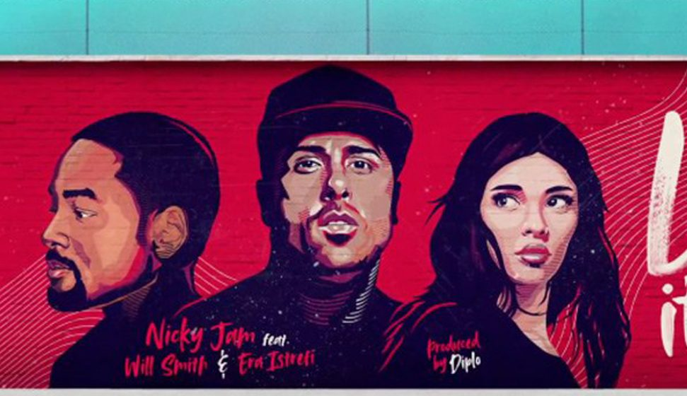 'Live it Up!' Official World Cup Russia Anthem Ft. Will Smith, Nicky Jam & Era Istrefi Has Arrived