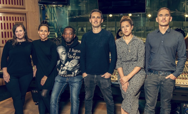 Louis Bloom Named President of Island Records UK