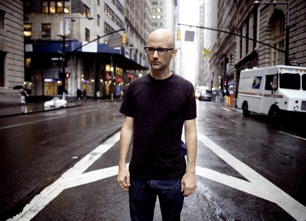 The Bob Lefsetz Podcast: Moby